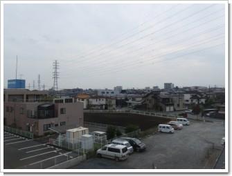 鴻巣市鴻巣W様 東京タワー方向の景色(完了)3。.JPG