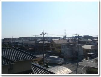 鴻巣市鴻巣Y様 東京タワー方向の景色(完了)。.JPG