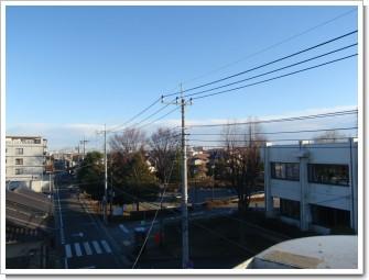 鴻巣市東A様 東京タワー方向の景色。.JPG