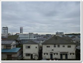鴻巣市人形M様 東京タワー方向の景色。.JPG