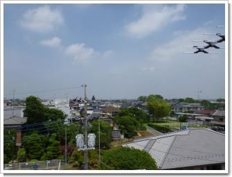 鴻巣市吹上本町M様 前橋局方向の景色(完了)。.JPG
