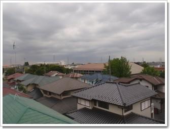 鴻巣市赤見台W様 東京タワー方向の景色(完了)。.JPG