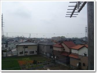 鴻巣市前砂S様 東京タワー方向の景色。.JPG
