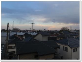 鴻巣市袋T様 東京タワー方向の景色。.JPG