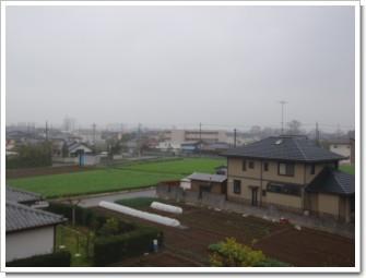 鴻巣市滝馬室S様 東京タワー方向の景色。.JPG