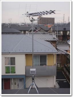 鴻巣市中井N様 アンテナ工事完了。.JPG