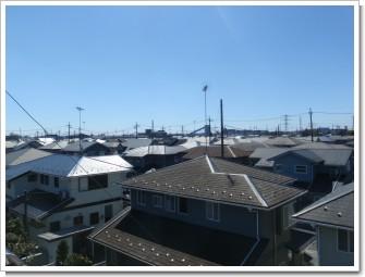 鴻巣市中央T様 東京タワー方向の景色(完了)。.JPG