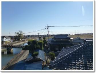鴻巣市北根I様 東京タワー方向の景色。.JPG