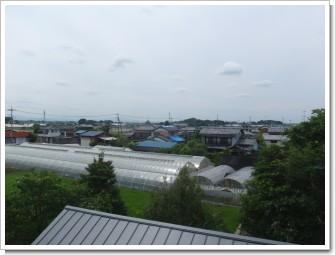 鴻巣市北根K様 児玉局方向の景色(完了)。.JPG