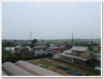 鴻巣市北根S様 東京タワー方向の景色3.JPG