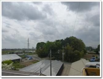 鴻巣市北根Y様 東京タワー方向の景色(完了)。.JPG