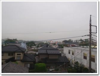 北本市宮内C様 東京タワー方向の景色。.JPG