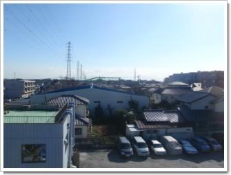 北本市深井N様 東京タワー方向の景色。.JPG