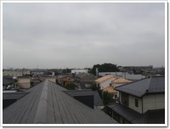 北本市中丸H様 東京タワー方向の景色(完了)。.JPG