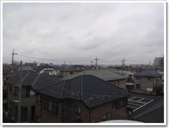北本市中丸K様 東京タワー方向の景色(完了)。.JPG
