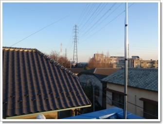 北本市中丸S様 東京タワー方向の景色(完了)。.JPG