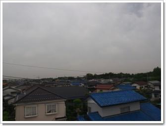 北本市本町S様 東京タワー方向の景色。.JPG