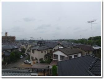 蓮田市黒浜O様 東京タワー方向の景色(完了)。.JPG