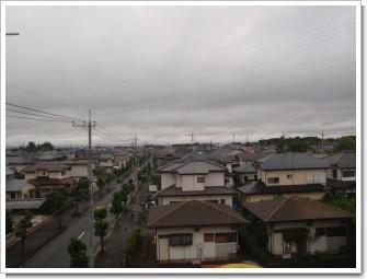 蓮田市西城I様 東京タワー方向の景色。.JPG