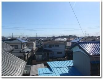 蓮田市馬込N様 東京タワー方向の景色(完了)。.JPG