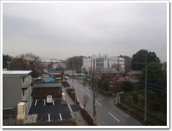 蓮田市馬込T様 東京タワー方向の景色。.JPG