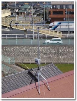 蓮田市馬込W様 アンテナ工事完了。.JPG